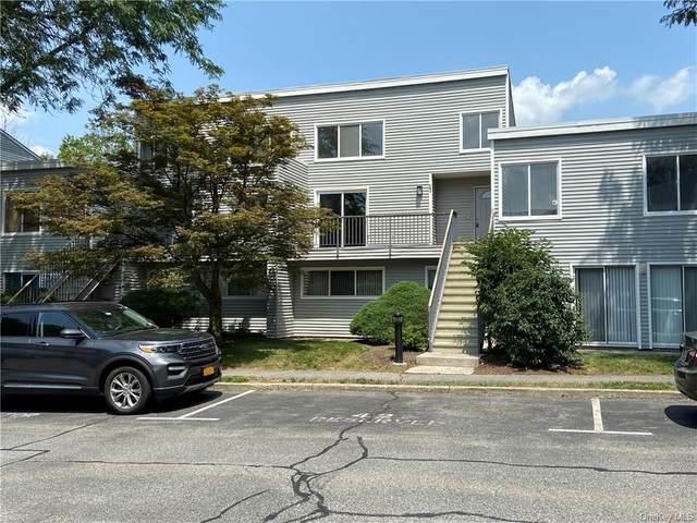 208 Harris Road Eb3, Bedford Hills, NY 10507 (MLS #H6130438) :: Corcoran Baer & McIntosh