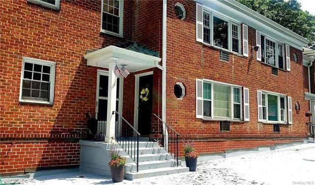 168 Lawrence Park Terrace #168, Bronxville, NY 10708 (MLS #H6130464) :: RE/MAX RoNIN