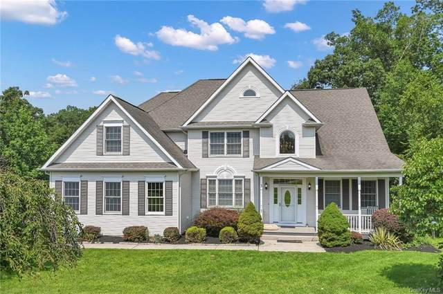 3 Eagle Crescent, Fort Montgomery, NY 10922 (MLS #H6130794) :: Frank Schiavone with Douglas Elliman