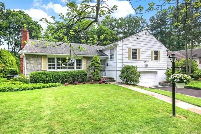 83 Wilmot Circle, Scarsdale, NY 10583 (MLS #H6130977) :: Mark Seiden Real Estate Team