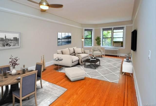 143 Garth Road 3M, Scarsdale, NY 10583 (MLS #H6131047) :: McAteer & Will Estates | Keller Williams Real Estate