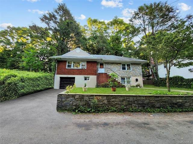 28 Woodycrest Avenue, Yonkers, NY 10701 (MLS #H6131147) :: The SMP Team