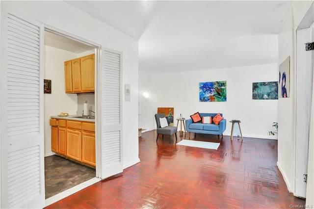 814B Tilden Street 1A, Bronx, NY 10467 (MLS #H6131289) :: Laurie Savino Realtor