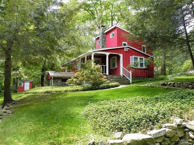 426 Richardsville Road, Carmel, NY 10512 (MLS #H6131452) :: Howard Hanna | Rand Realty