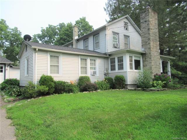 7 Darraugh Lane, Sparrowbush, NY 12780 (MLS #H6131515) :: Signature Premier Properties
