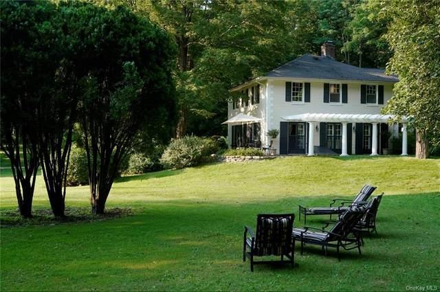 398 Altamont Road, Millbrook, NY 12545 (MLS #H6131540) :: Goldstar Premier Properties
