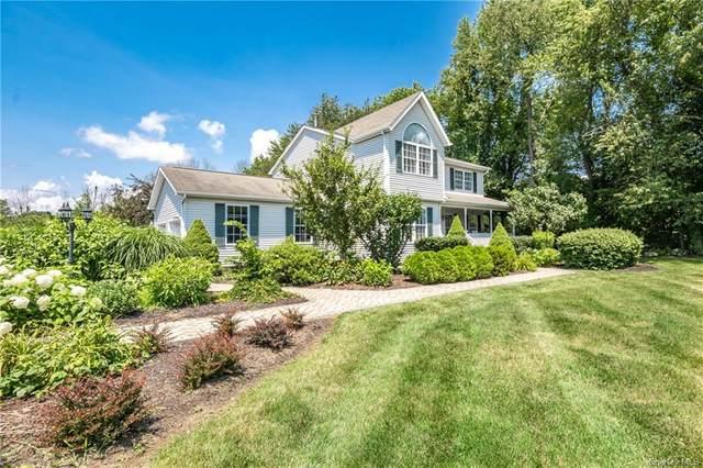 78 Bookstaver Lane, Montgomery, NY 12549 (MLS #H6131641) :: Carollo Real Estate