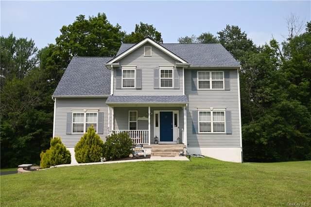 17 Ramblewood Drive, Newburgh, NY 12550 (MLS #H6131707) :: RE/MAX RoNIN