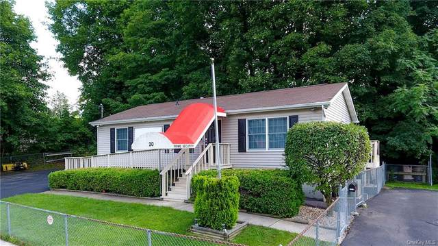 20 Fairlawn Avenue, Middletown, NY 10940 (MLS #H6131710) :: Cronin & Company Real Estate