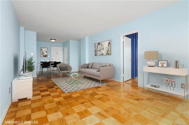 30 Lake Street 8I, White Plains, NY 10603 (MLS #H6131813) :: Goldstar Premier Properties