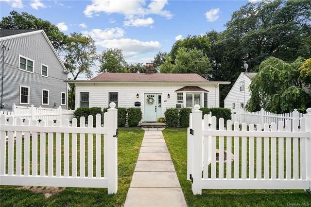 15 Elmore Avenue, Croton-On-Hudson, NY 10520 (MLS #H6131887) :: Mark Seiden Real Estate Team