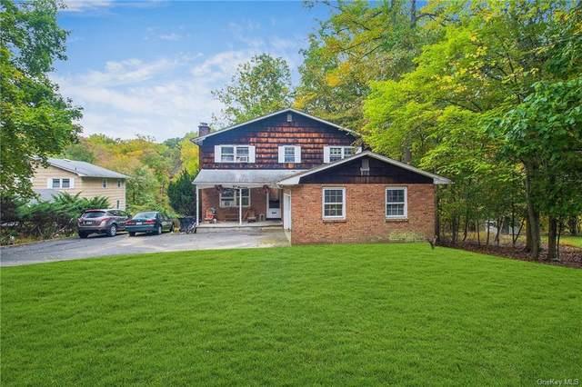 100 Buchanan Street, Pearl River, NY 10965 (MLS #H6131919) :: Cronin & Company Real Estate