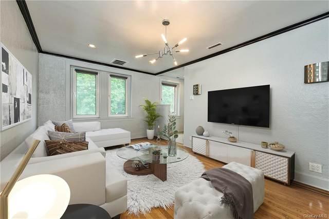 69 Harney Road 3B, Scarsdale, NY 10583 (MLS #H6132100) :: Goldstar Premier Properties