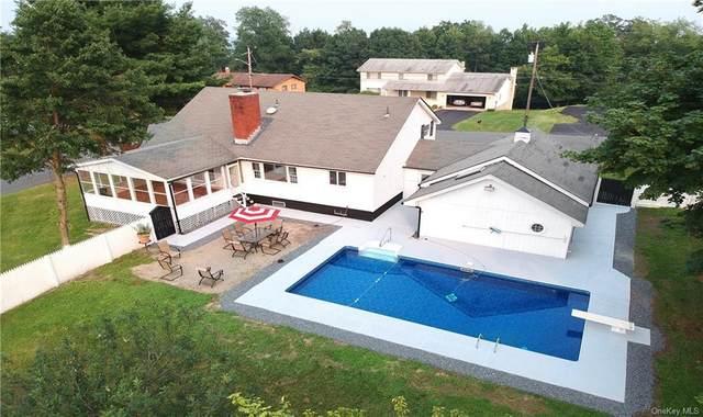 31 Kennedy Terrace, Middletown, NY 10940 (MLS #H6132261) :: Howard Hanna | Rand Realty