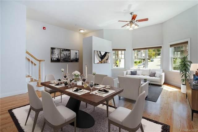 207 Ashford Avenue A, Dobbs Ferry, NY 10522 (MLS #H6132274) :: Goldstar Premier Properties