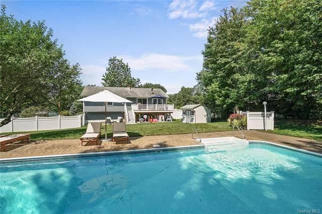 2646 Springhurst Street, Yorktown Heights, NY 10598 (MLS #H6132342) :: Mark Seiden Real Estate Team