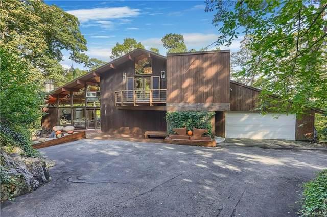 27 Hillside Avenue, Pleasantville, NY 10570 (MLS #H6132395) :: Kendall Group Real Estate | Keller Williams