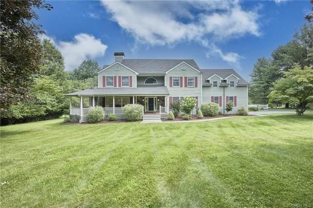 18 Horizon Farms Drive, Warwick, NY 10990 (MLS #H6132509) :: Team Pagano