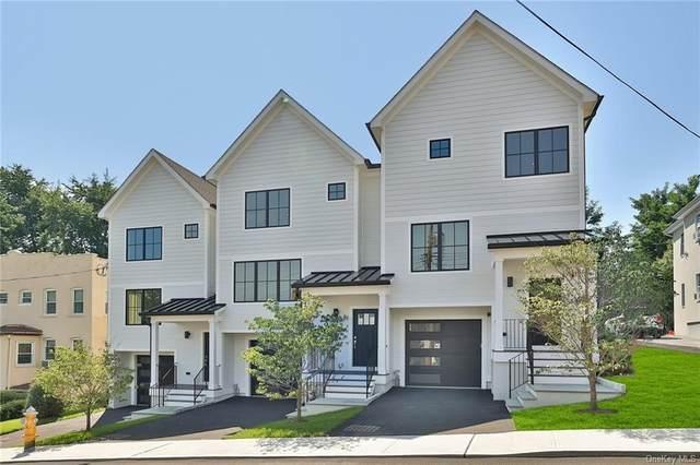 40 Devoe Street Right Side, Dobbs Ferry, NY 10522 (MLS #H6132564) :: Goldstar Premier Properties