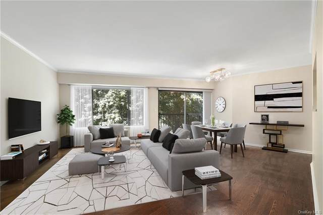 24 Ray Place #26, Scarsdale, NY 10583 (MLS #H6132645) :: Team Pagano