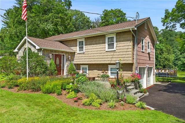 2634 Gregory Street, Yorktown Heights, NY 10598 (MLS #H6132664) :: Mark Seiden Real Estate Team