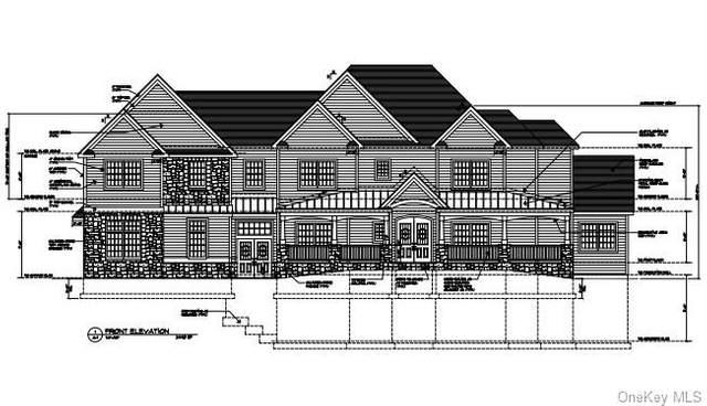 8 Apisson Trail, Highland Mills, NY 10930 (MLS #H6132685) :: Goldstar Premier Properties