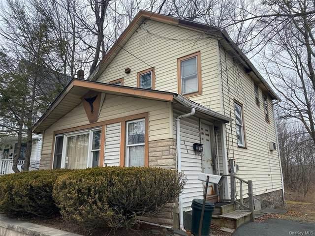536 Broadway, Monticello, NY 12701 (MLS #H6132945) :: Mark Boyland Real Estate Team