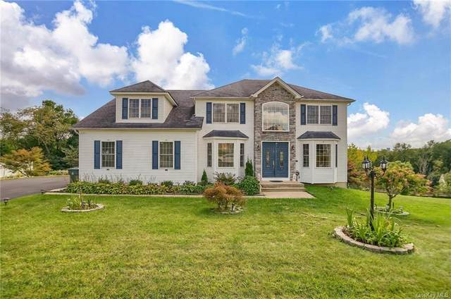 27 Grand View Terrace, Chester, NY 10918 (MLS #H6132993) :: The McGovern Caplicki Team