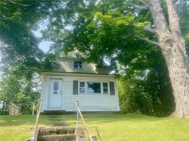 23 Jefferson Street, Monticello, NY 12701 (MLS #H6133032) :: Mark Boyland Real Estate Team
