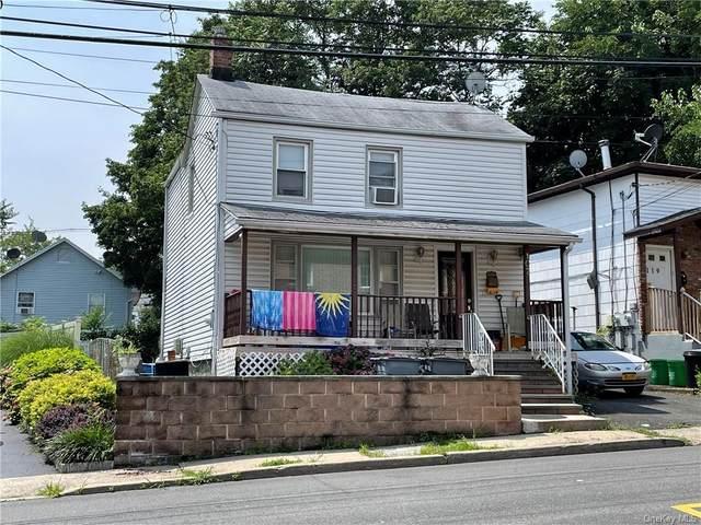 107 Jackson Avenue, Nyack, NY 10960 (MLS #H6133068) :: Howard Hanna Rand Realty