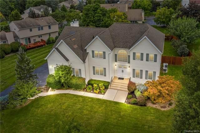 52 Judith Street, Nanuet, NY 10954 (MLS #H6133107) :: Corcoran Baer & McIntosh
