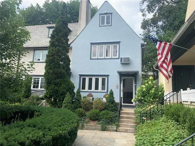 4 Kensington Terrace, Bronxville, NY 10708 (MLS #H6133108) :: Corcoran Baer & McIntosh