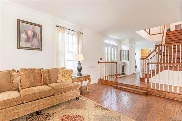 1 Trinity Way, Lagrangeville, NY 12540 (MLS #H6133223) :: Kendall Group Real Estate | Keller Williams