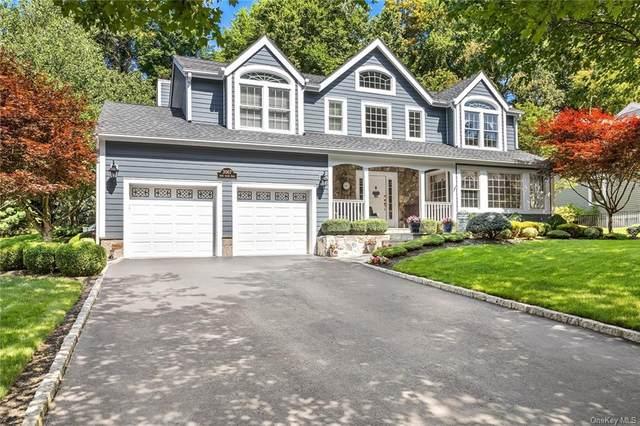 3067 High Ridge Road, Yorktown Heights, NY 10598 (MLS #H6133392) :: Kendall Group Real Estate | Keller Williams