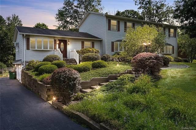 274 Judith Drive, Stormville, NY 12582 (MLS #H6133409) :: Carollo Real Estate