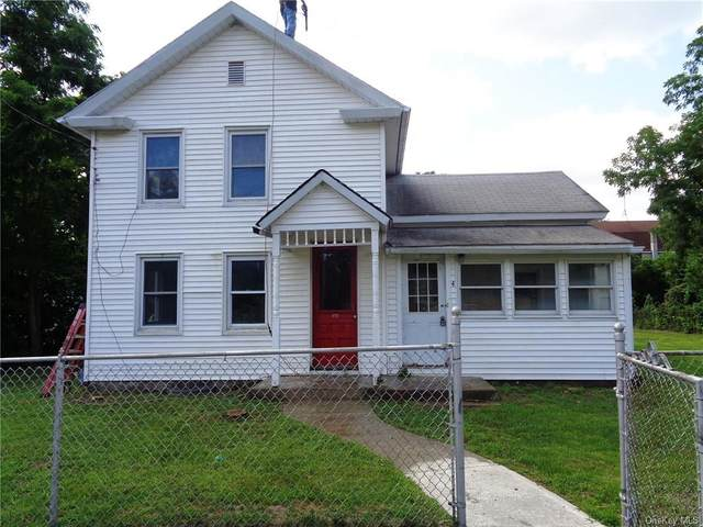 4 West Lane, Sparrowbush, NY 12780 (MLS #H6133462) :: Howard Hanna Rand Realty