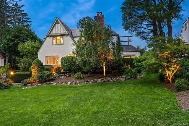 102 Edgewood Avenue, Larchmont, NY 10538 (MLS #H6133515) :: Carollo Real Estate