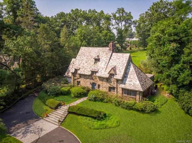 32 Heathcote Road, Scarsdale, NY 10583 (MLS #H6133570) :: Carollo Real Estate