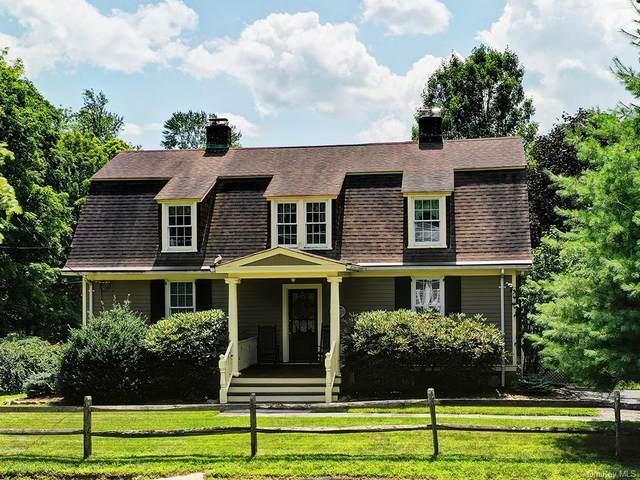 91 Eagle Valley Road, Sloatsburg, NY 10974 (MLS #H6133585) :: Corcoran Baer & McIntosh
