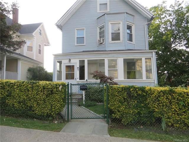 2 Wyanoke Street, White Plains, NY 10606 (MLS #H6133895) :: Howard Hanna Rand Realty