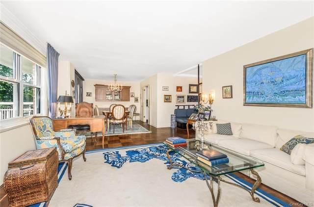 3935 Blackstone Avenue 1G, Bronx, NY 10471 (MLS #H6134017) :: Goldstar Premier Properties