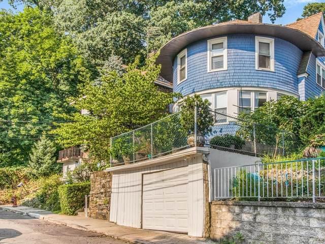 4 Beech Terrace, Yonkers, NY 10705 (MLS #H6134042) :: Cronin & Company Real Estate