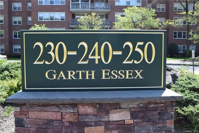 240 Garth Road 1-B-2, Scarsdale, NY 10583 (MLS #H6134135) :: Cronin & Company Real Estate