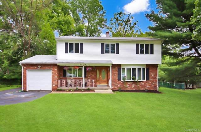 21 Howard Avenue, Tappan, NY 10983 (MLS #H6134641) :: Corcoran Baer & McIntosh