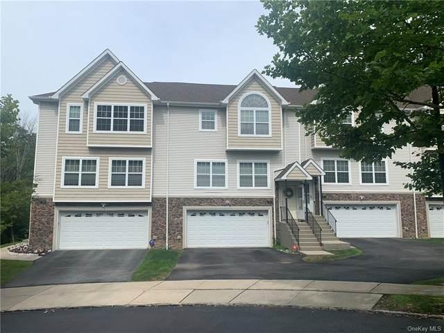 18 Peter Turner Road, Monroe, NY 10950 (MLS #H6134689) :: Signature Premier Properties