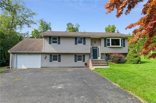 45 Ridge Road, Highland Mills, NY 10930 (MLS #H6134827) :: Cronin & Company Real Estate
