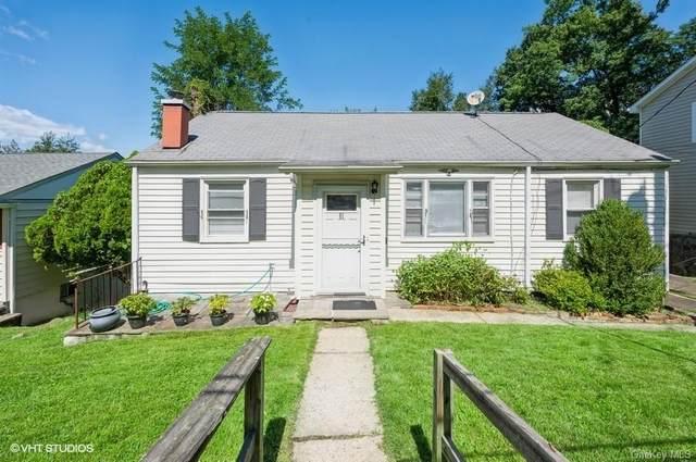 61 Embree Street, Tarrytown, NY 10591 (MLS #H6134880) :: Mark Seiden Real Estate Team