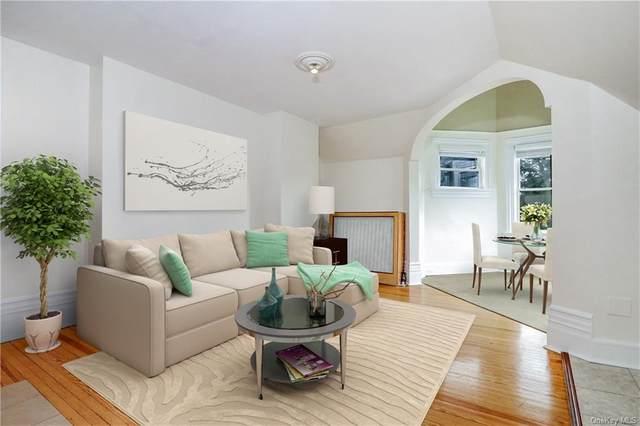 122 Pelhamdale Avenue #6, Pelham, NY 10803 (MLS #H6135473) :: Laurie Savino Realtor