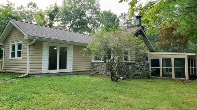 8 Longridge Trail, Putnam Valley, NY 10579 (MLS #H6135614) :: Mark Seiden Real Estate Team
