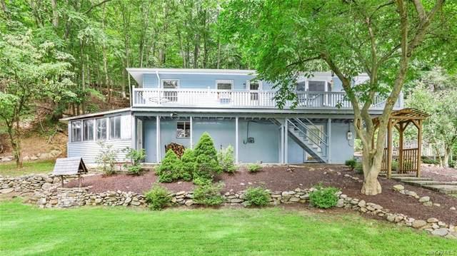 9 Carolyn Drive, Cortlandt Manor, NY 10567 (MLS #H6135763) :: Team Pagano